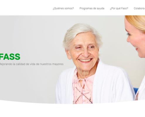 fundación fass web